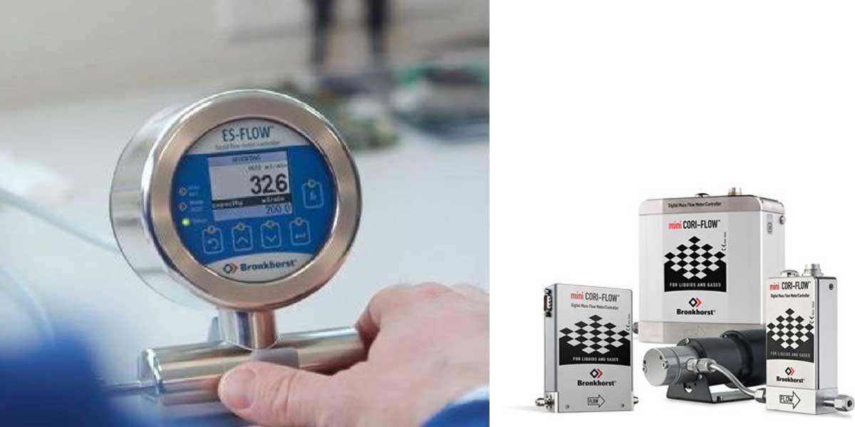 Precision Fluid dosing flow meter