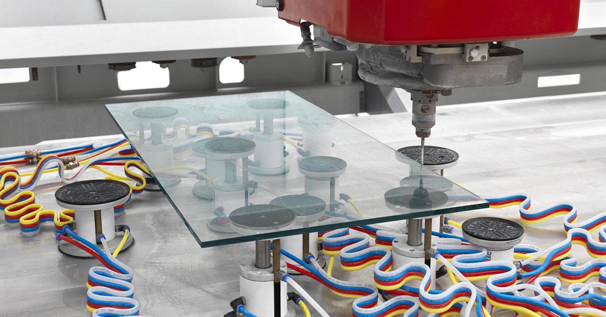 L'integrazione perfetta tra Robotically Operated System (ROS) e tecnologie INTERMAC.