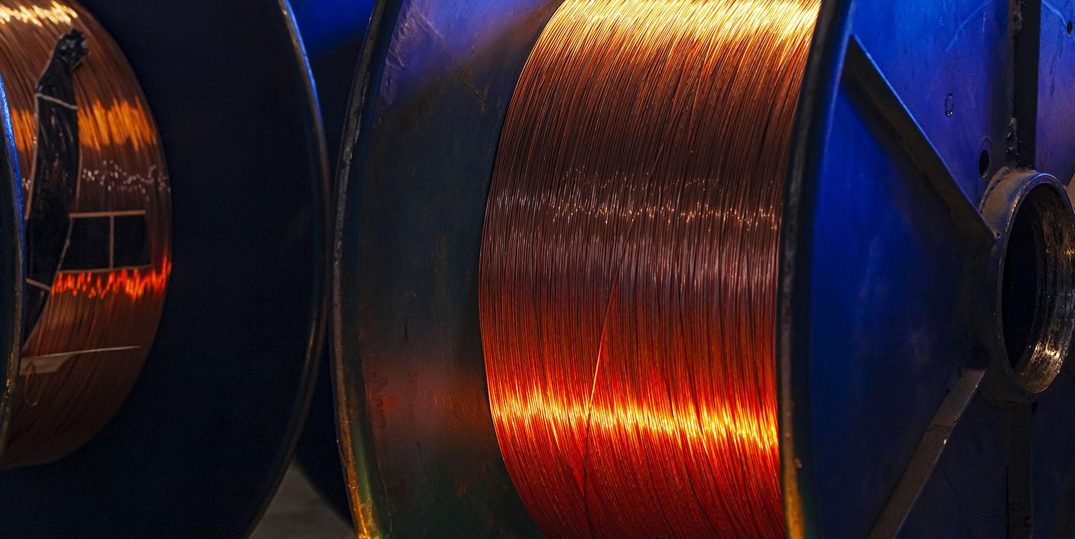 Rivalutando un'inimicizia: acciaio e rame insieme per la sostenibilità dell'automotive