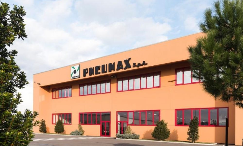 Pneumax products