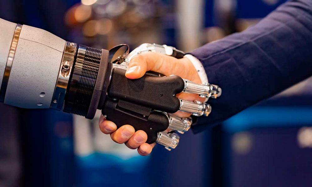 Come impatta un robot nella mia vita?