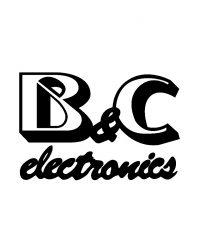 B & C ELECTRONICS SRL