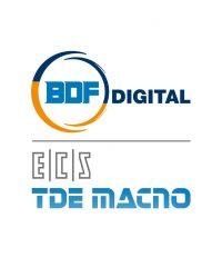 BDF DIGITAL SPA