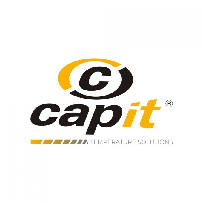 CAP IT SRL