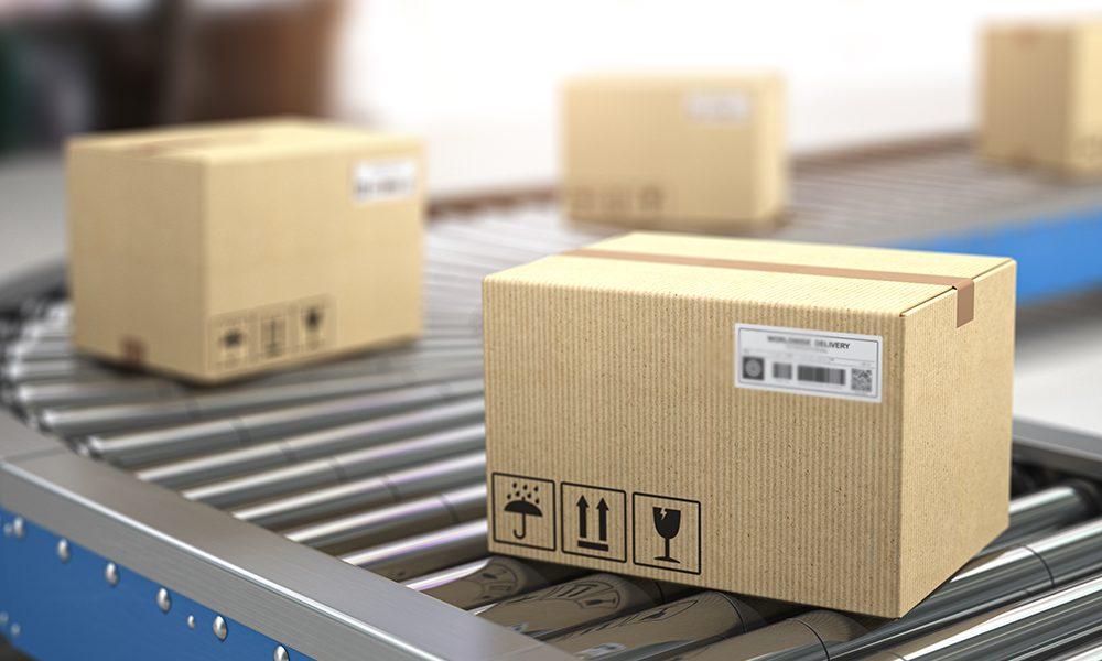 At Christmas, logistics runs but does not stumble thanks to Vuototecnica