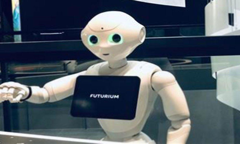Gli innovativi sistemi Cyber Fisici di Camozzi