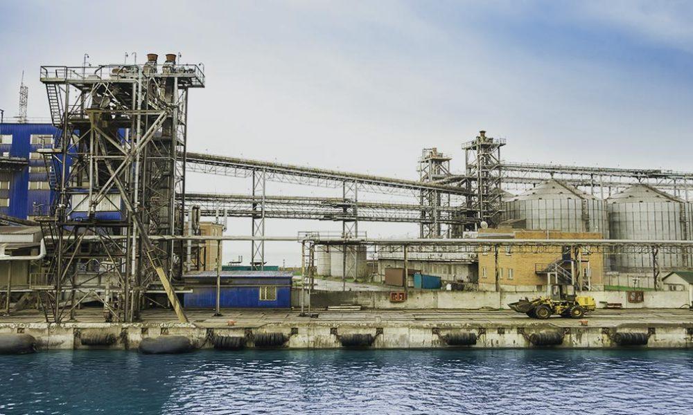oil well flow meters