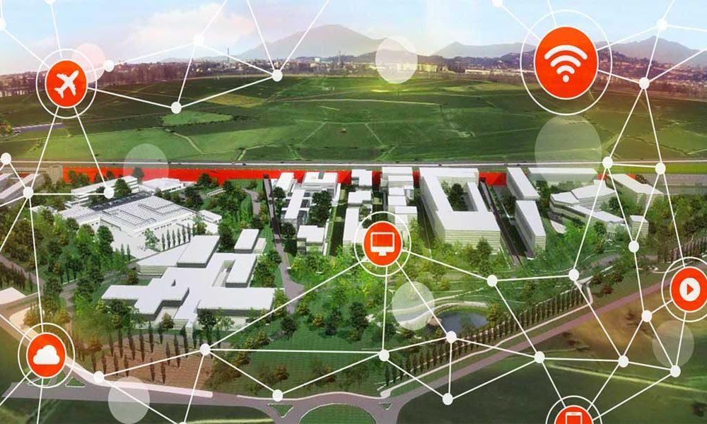 mechatronics technology park