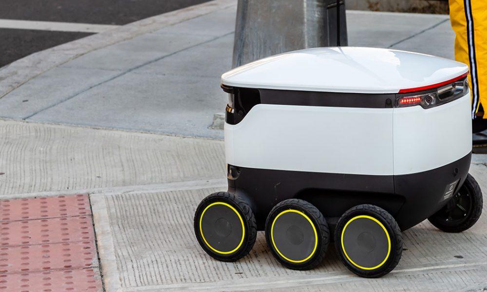 Robot AMR