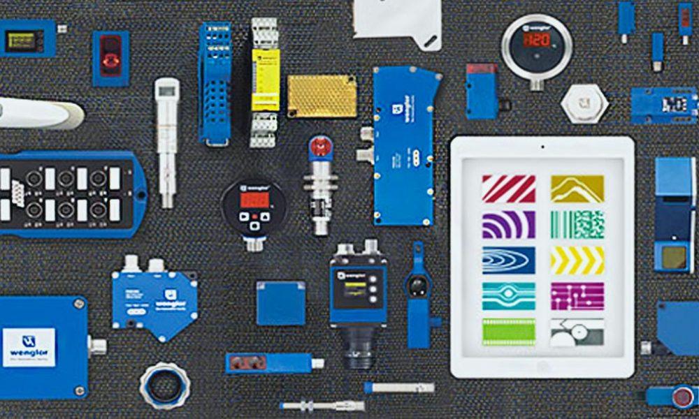wenglor sensor products