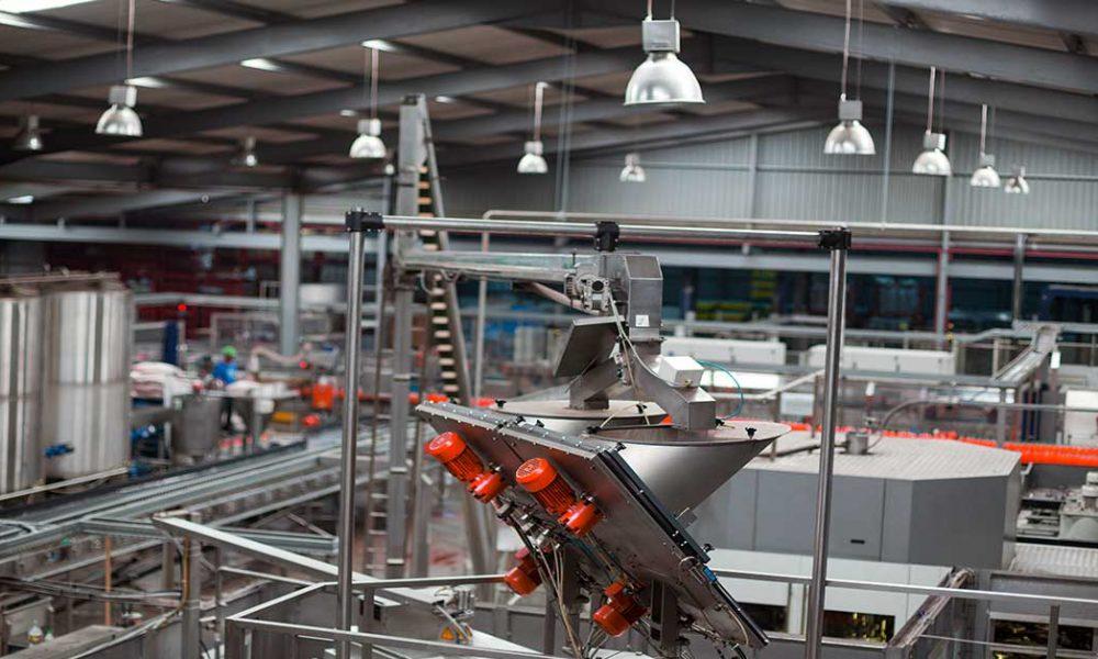 automazione industriale cosa è