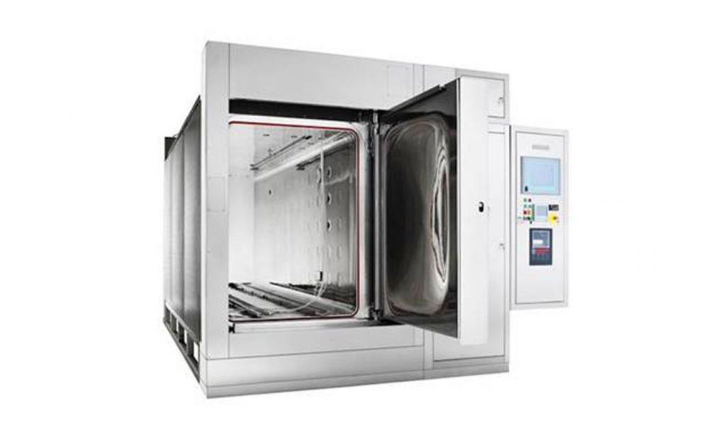 PT100 thermoresistances for autoclaves and sterilizers