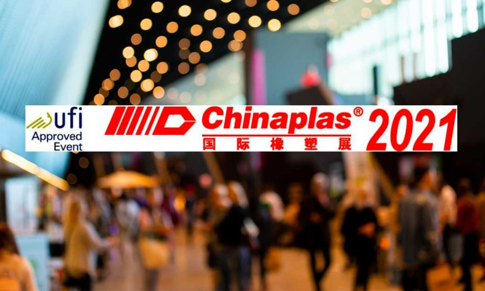 CHINAPLAS: la fiera internazionale della plastica e degli elastomeri riparte in Cina