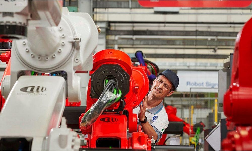I robot nell'Industria 4.0 e il rapporto con i lavoratori