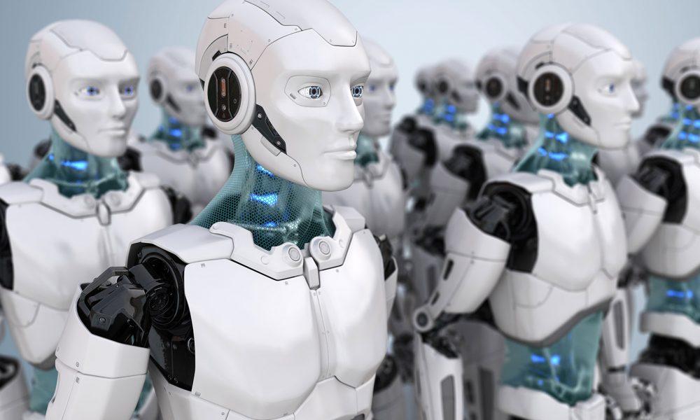 robotic density