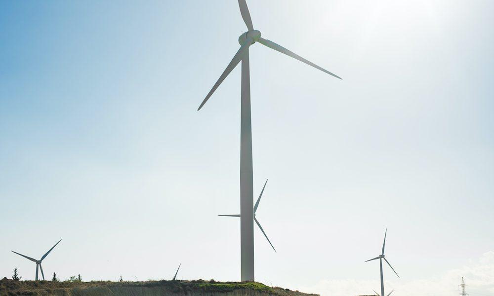 Bonfiglioli, leader indiscusso nel settore dell'energia eolica