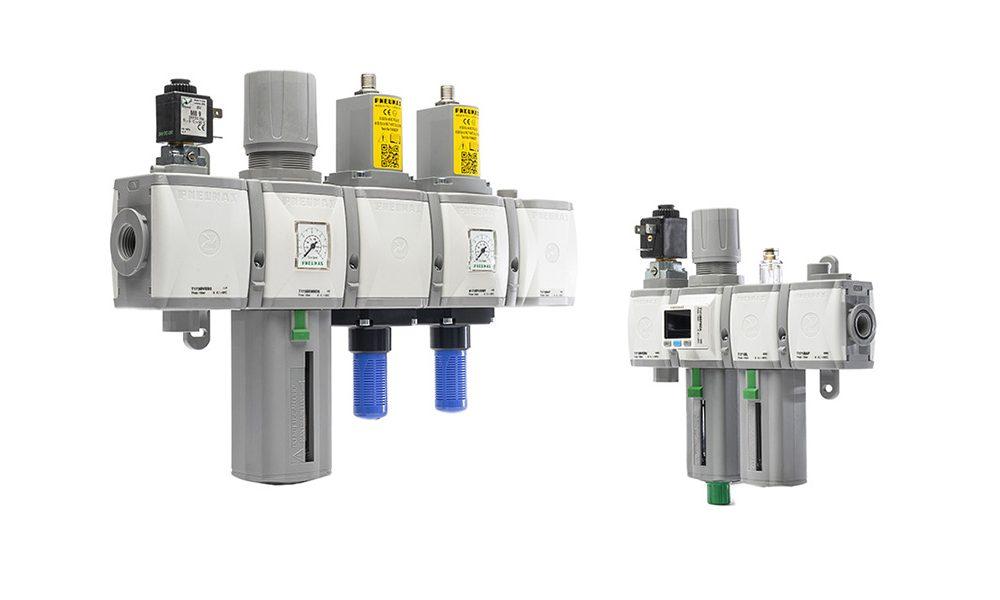 AIRPLUS air treatment units