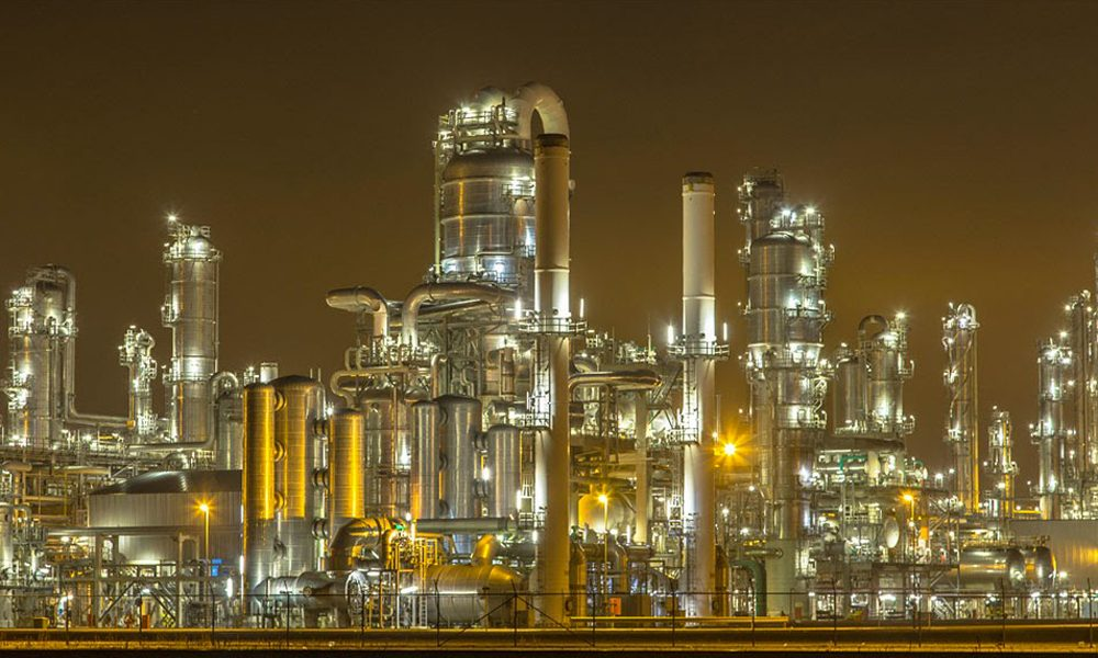Riduttori Varvel per l'industria chimica: eccellenti performance e ridotta