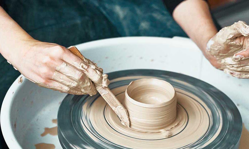ceramic machinery Made in Italy market