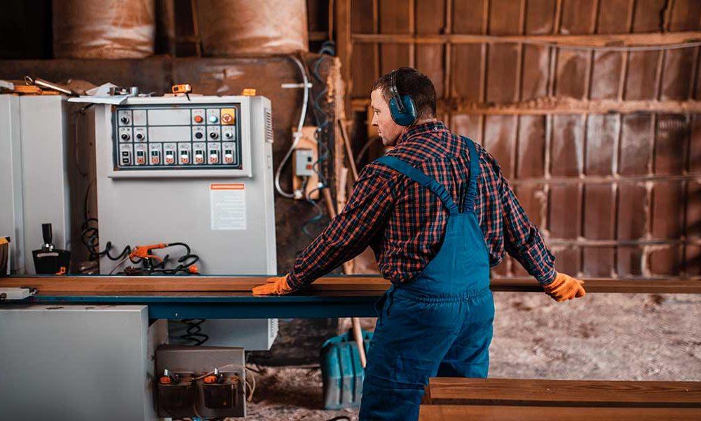 macchinari lavorazione legno made in italy