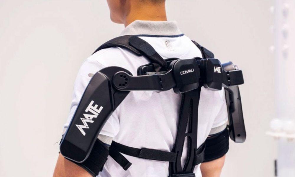 Come valutare un esoscheletro?