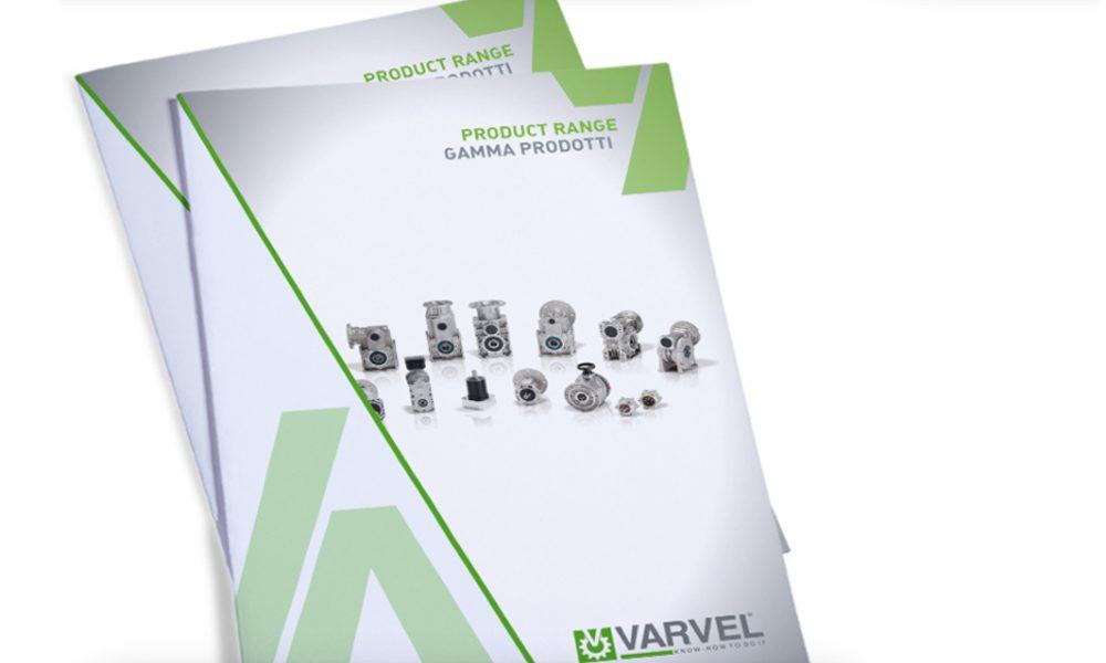 Scopri il nuovo depliant dedicato ai prodotti Varvel!