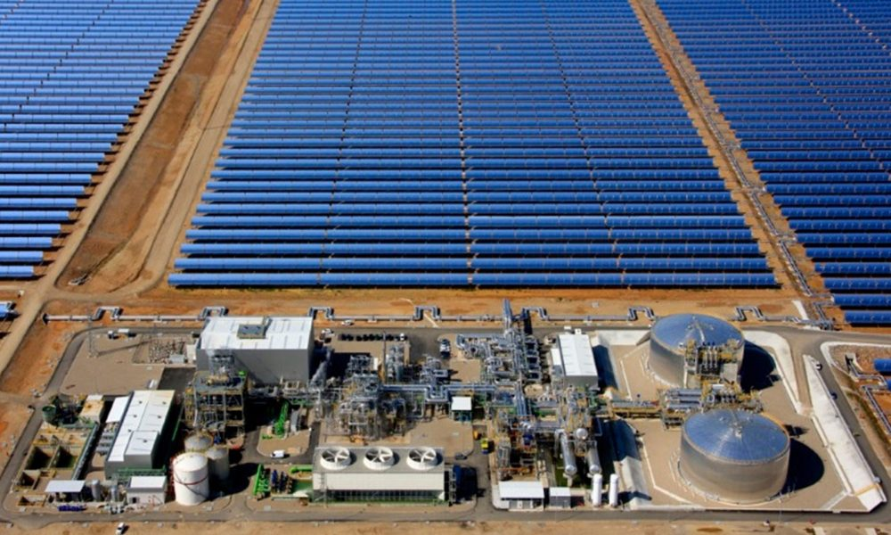 OCMI-OTG collaborates in the innovative SOLARSCO2OL project funded by the EU