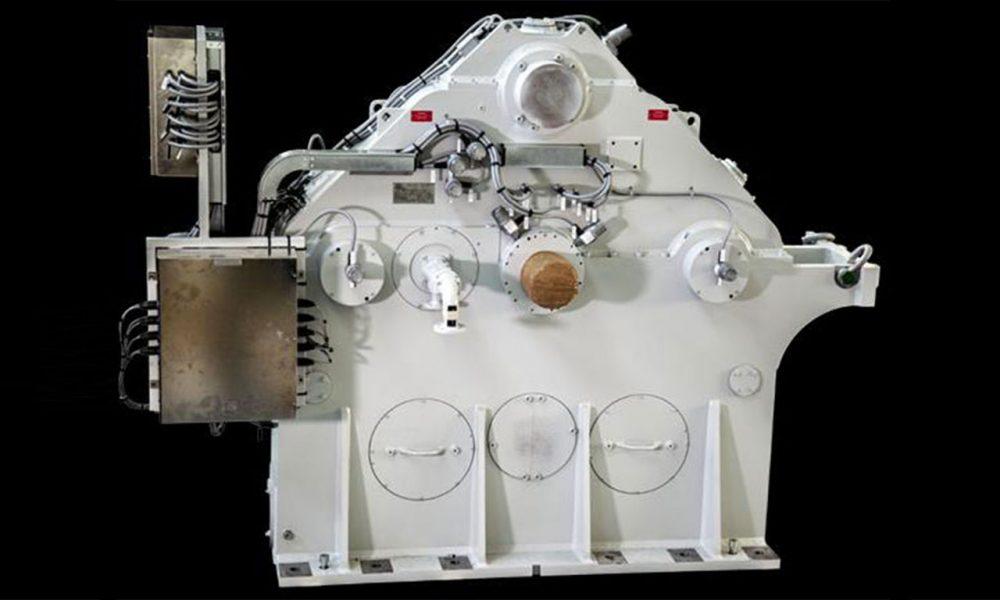 Parallela HS per applicazione turbo expander