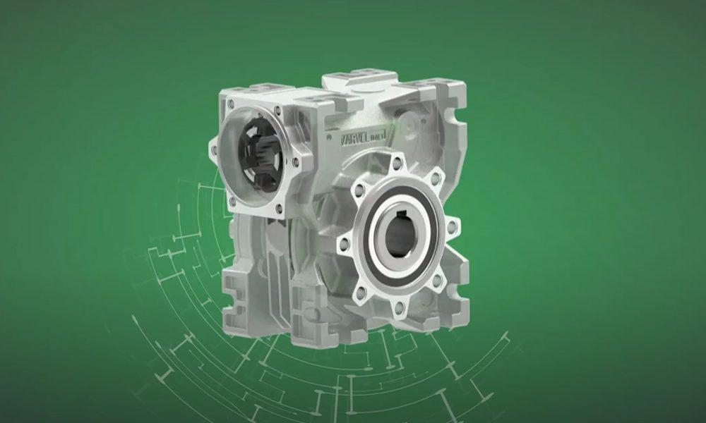 Smart Gearbox: l'evoluzione del riduttore a vite senza fine