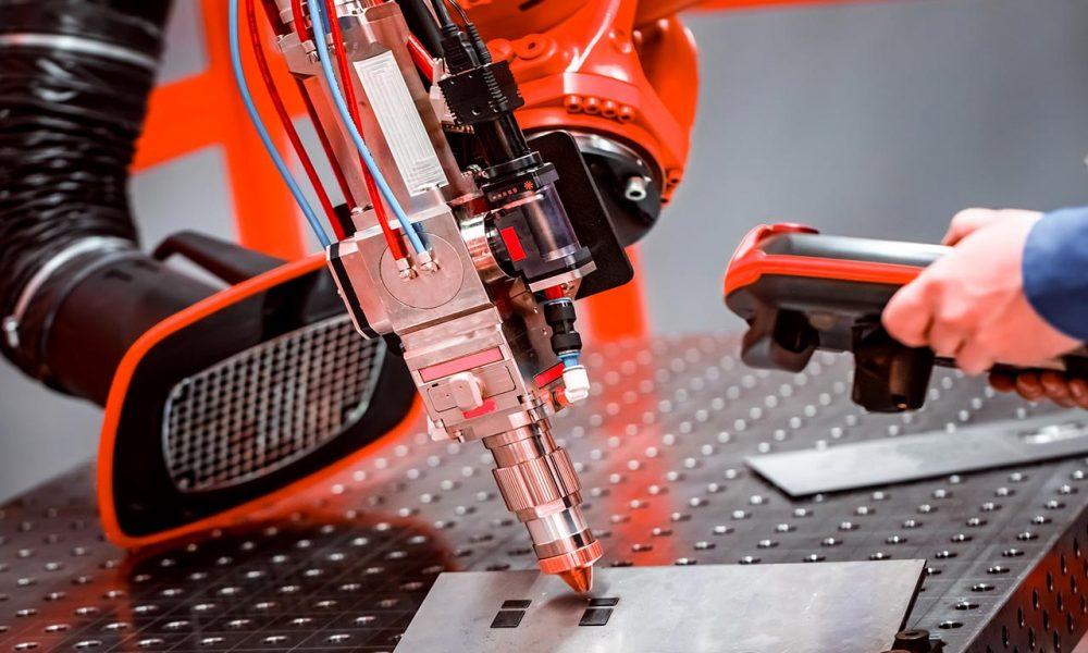 robotics manufacturing manufacturing coronavirus