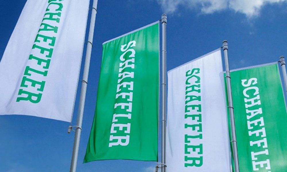 Schaeffler lancia la Roadmap 2025
