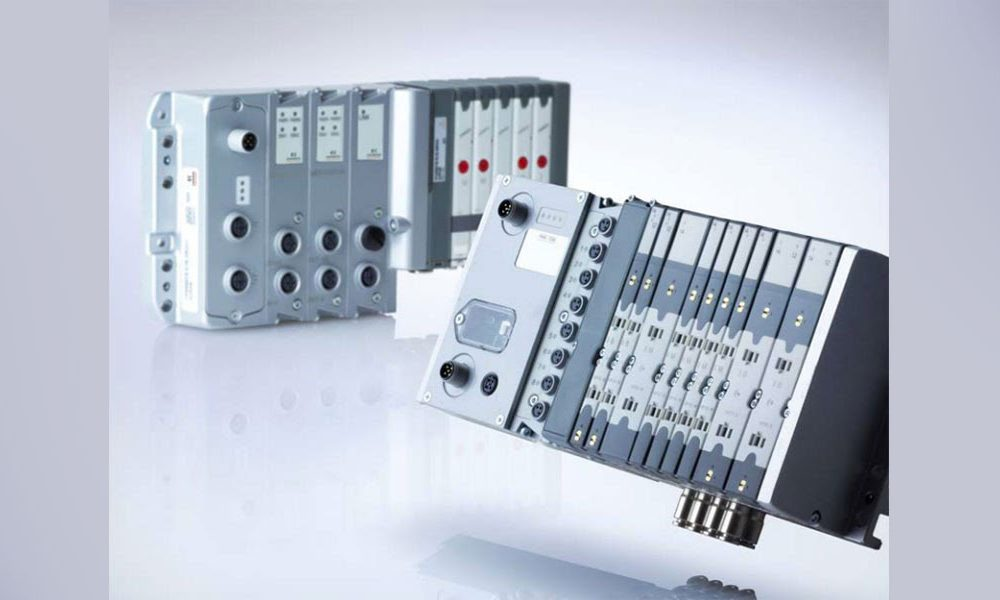 Serial and multipolar systems: choose the quality of Camozzi products