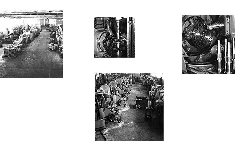 CATTINI & FIGLIO Srl: the history of the company