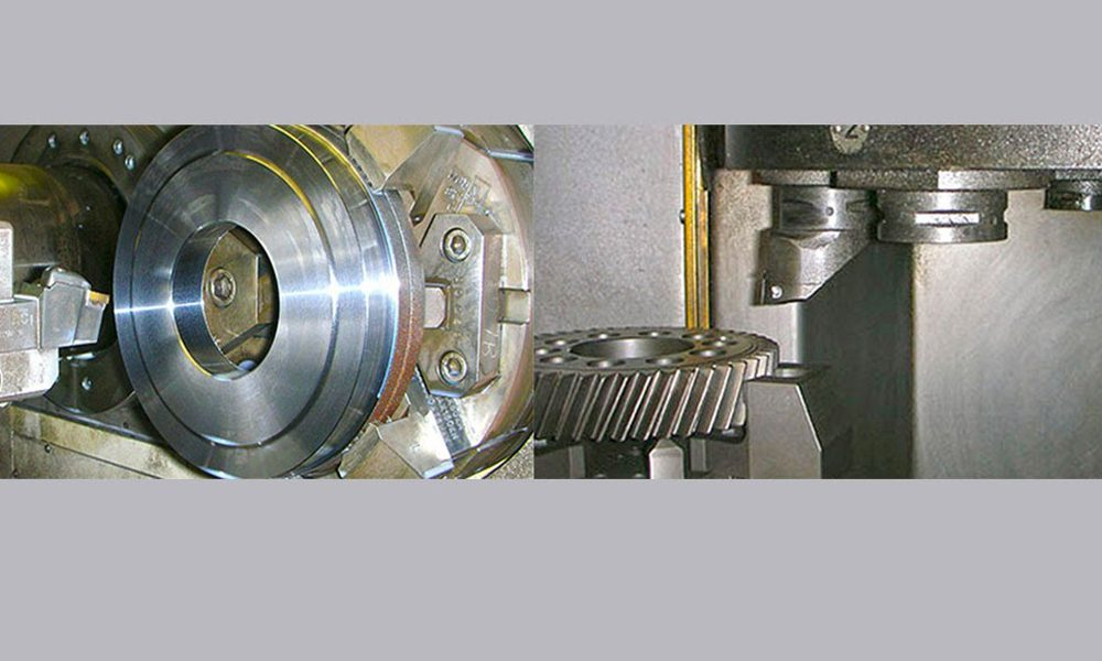 Are you looking for a turning service? Trust the Somaschini Group!