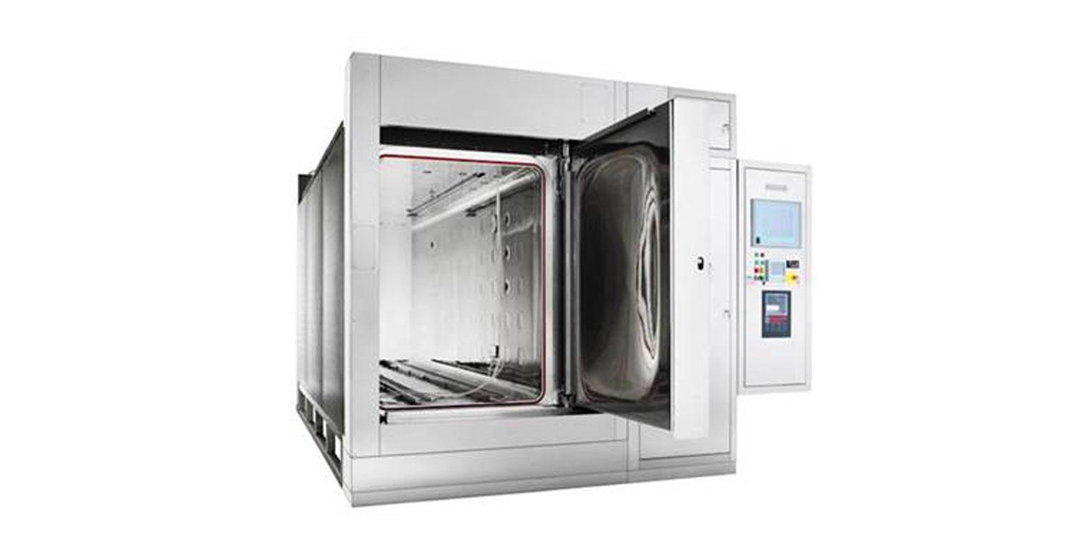 Termoresistenze PT100 per autoclavi e sterlizzatori