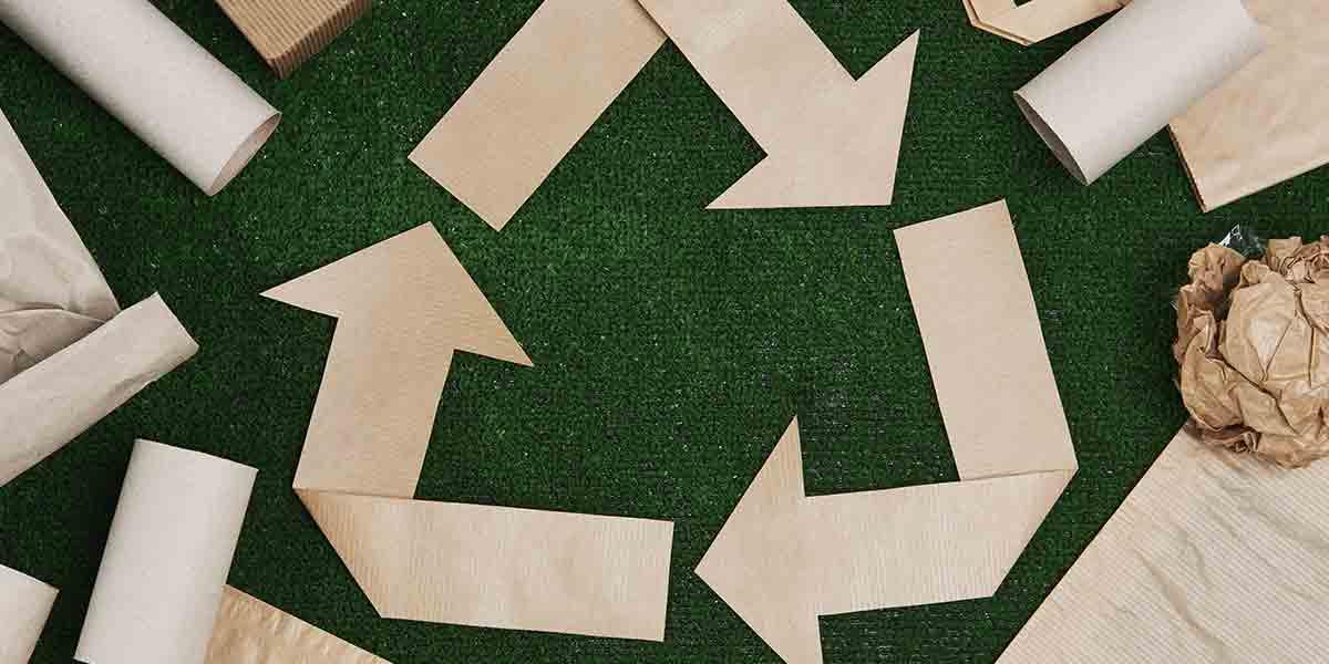 La nuova sostenibilità alimentare: imballaggi in carta e cartone