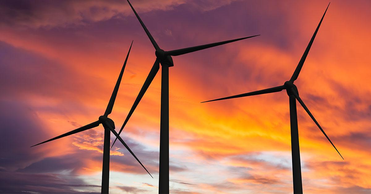 Eolico UE: sostenibilità economica a rischio per i dazi sull'acciaio