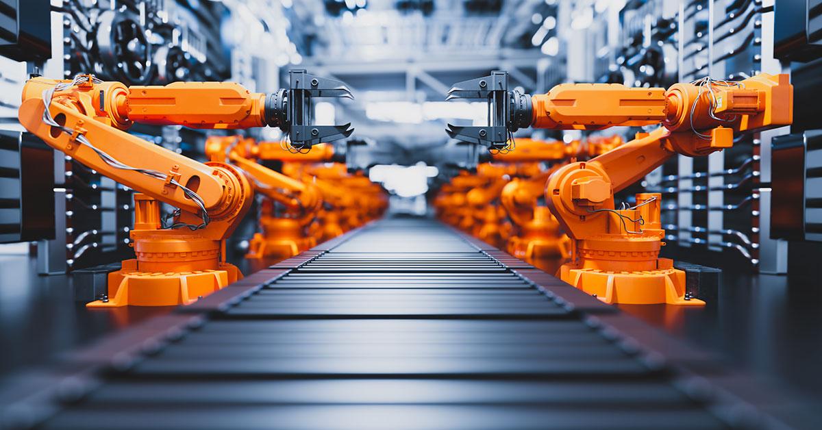 Densità di robot: nuovi record tracciano la corsa internazionale all'automazione