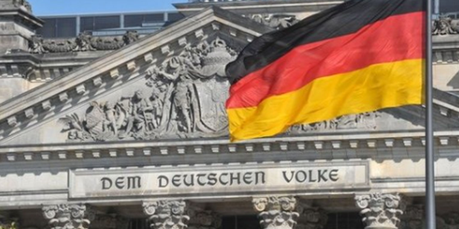 Germany's recovery will drive Europe