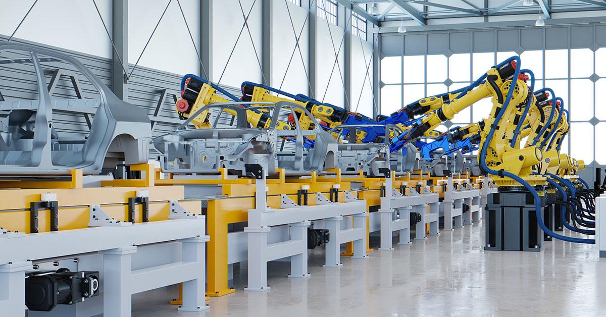 Guida al corretto grado di alluminio per il settore automobilistico