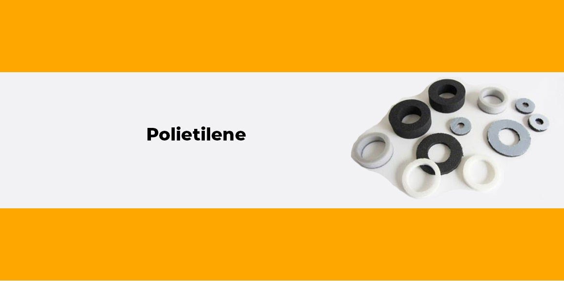 Discover with Fridle Group the characteristics and advantages of polyethylene seals!