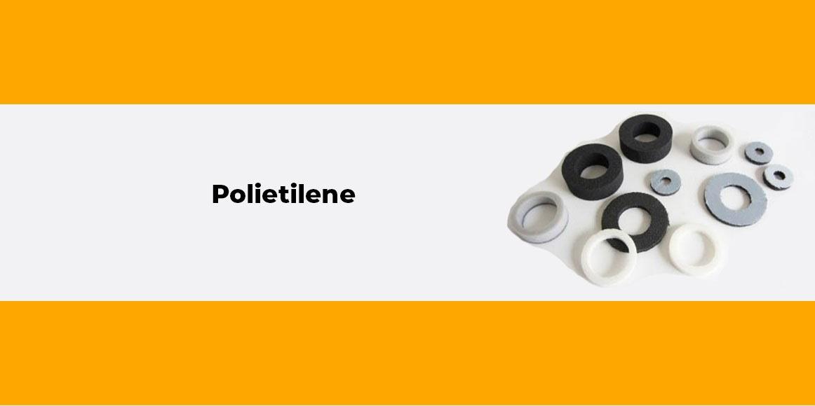 Scopri con Fridle Group le caratteristiche e i vantaggi delle guarnizioni in Polietilene !