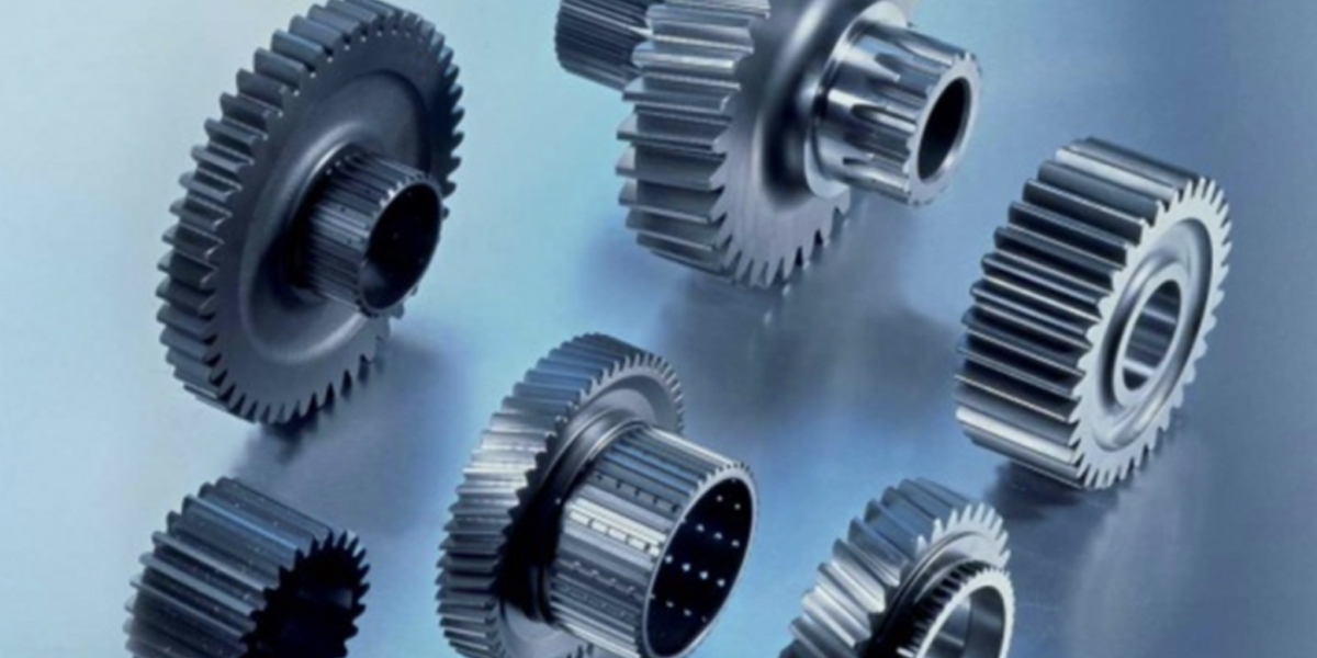 Cylindrical gears: discover all the products supplied by CATTINI & FIGLIO Srl!