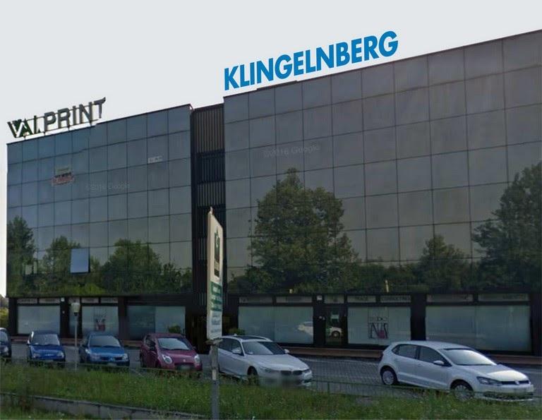 Klingelnberg Italiana Srl: macchine e software per ingranaggi conici e cilindrici, centri di misurazione di precisione, coppie coniche, utensili