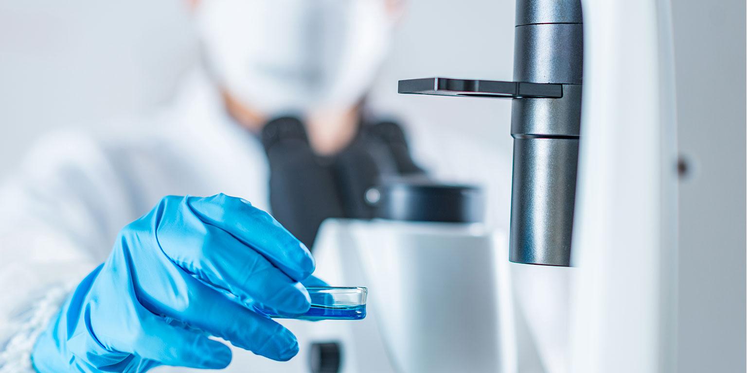Il comparto biotech italiano: un settore in crescita