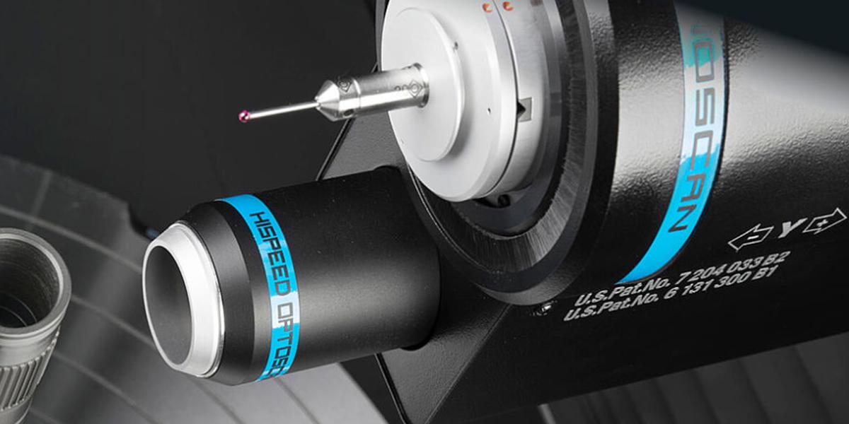 Solutions for optical metrology, signed Klingelnberg Italiana Srl