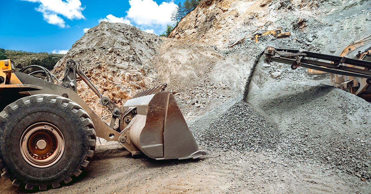 Varvel, esperienza e innovazione a basso impatto per il settore minerario