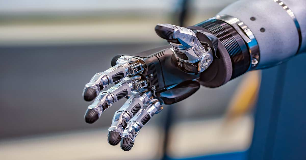 Cos'è la Robotica?