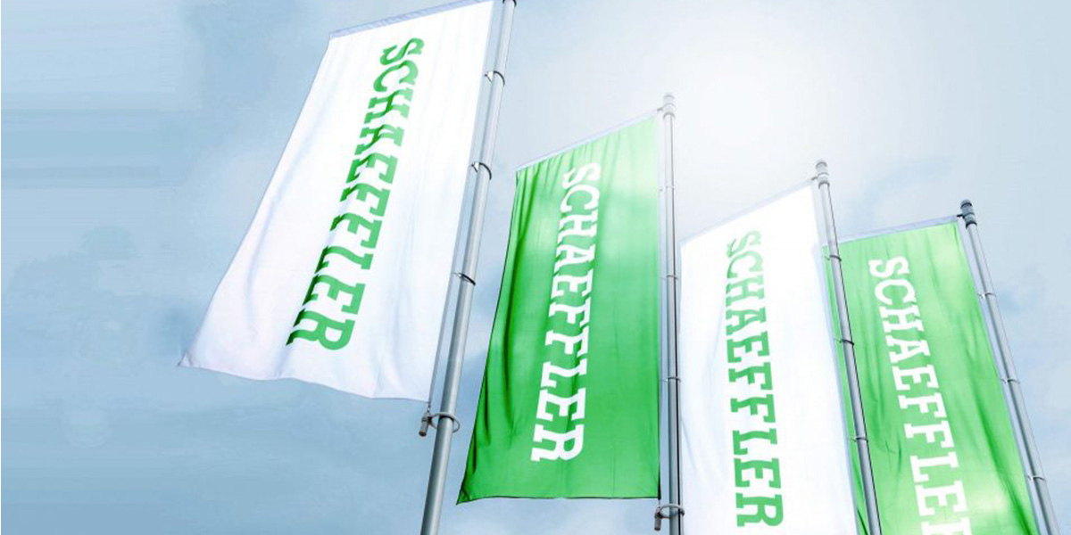 Schaeffler reports solid earnings and strong free cash flow for the 1st quarter of 2020