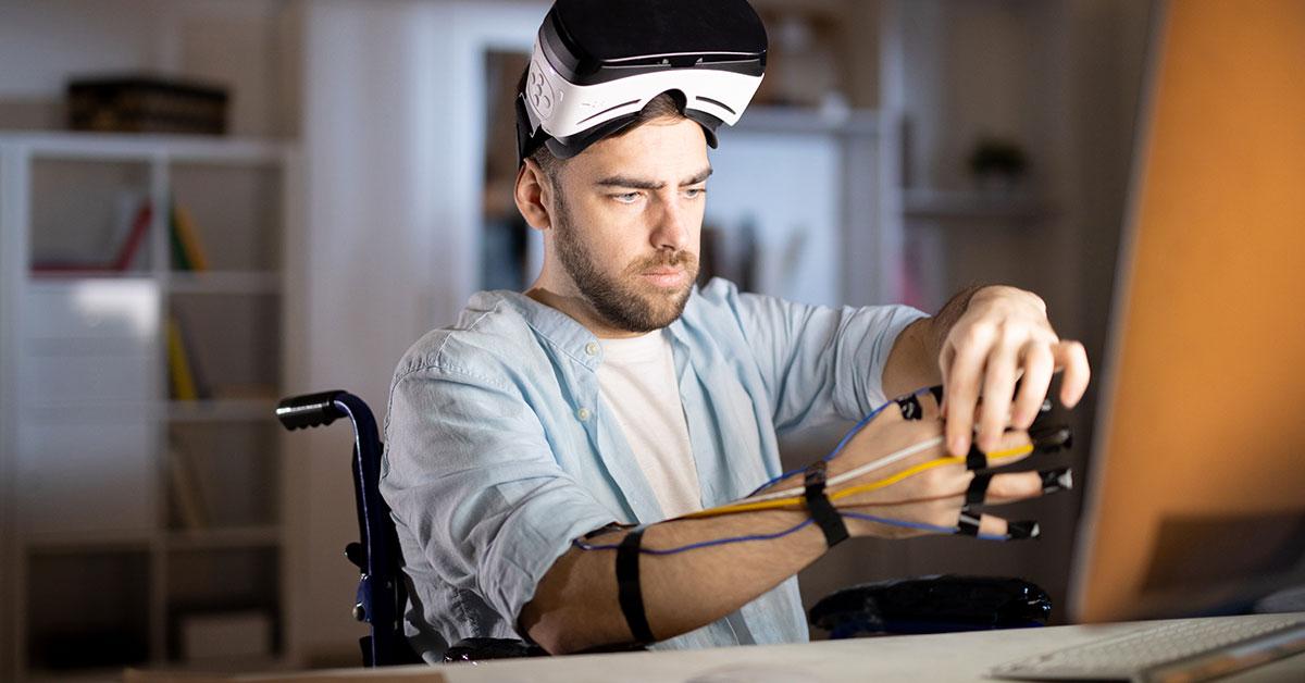 Un crowdfunding per rivoluzionare la realtà delle sedie a rotelle